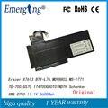 11.1V 5600Mah New Laptop Battery For MSI Erazer X7613 BTY-L76 MD98802 MS-1771 7G-700 GS70 I74700 G80T01NDTH Schenker XMG C703