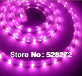 1m 5050 led strip 220V cold white / warm white / purple LED lighting 60LEDs/m waterproof IP67 led tape