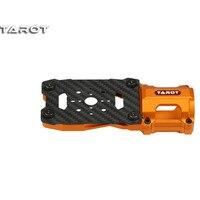 Tarot RC 35MM suspension motor suspension seat / orange TL35Z1/black TL35Z2