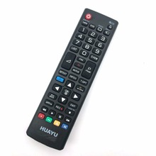 Pilot nadaje się do LG AKB74475481 32LF592U 43LF590V 43UF6407 43UF640V 49LF590V 49UF6407 49UF640V LED LCD WEBOS HD TV