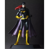 Batman Girl Woman Doll 1/8 scale painted figure PVC ACGN Action Figure Collectible Model Toy 18cm KT075
