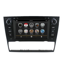 For touch screen 7 inch E90 auto air car dvd player GPS with Radio/Bluetooth/3G/SWC/DVD/VCD/CD/CD-R/6 CD virtua/Canbus/Ipod/USB