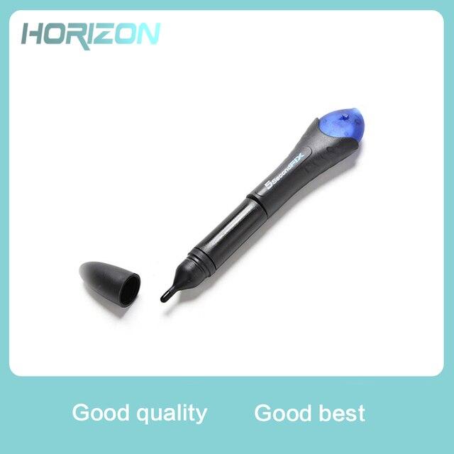5 שני לתקן נוזל זכוכית ריתוך UV אור תיקון עט מתחם ריפוי דבק UV ג 'ל חותם מתחם תיקוני כלי