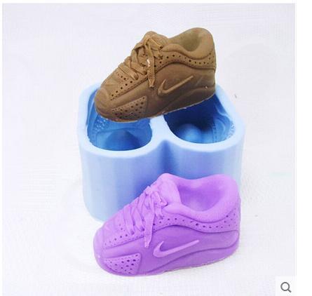 Αθλητικά παπούτσια σε σχήμα DIY - Κουζίνα, τραπεζαρία και μπαρ - Φωτογραφία 4