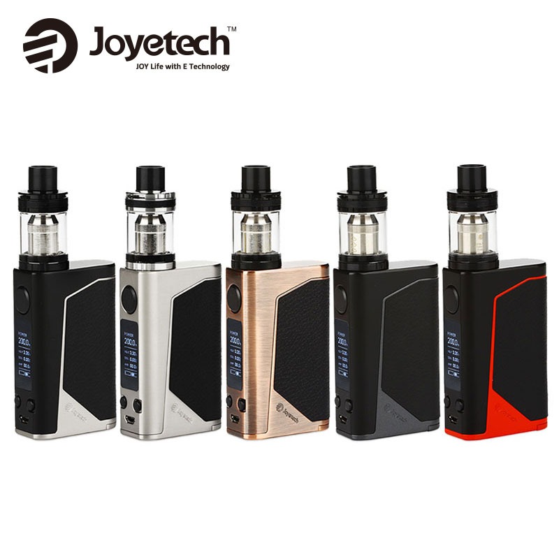 New Original 200W Joyetech eVic Primo kit with UNIMAX 25 Tank 5ml Atomizer No Battery Vs Evic Primo TC Box Mod 200W Huge Vaping original 200w joyetech evic primo mod e cigs fit unimax 25 atomizer from joyetech evic primo vape kit evic primo tc box mod 200w