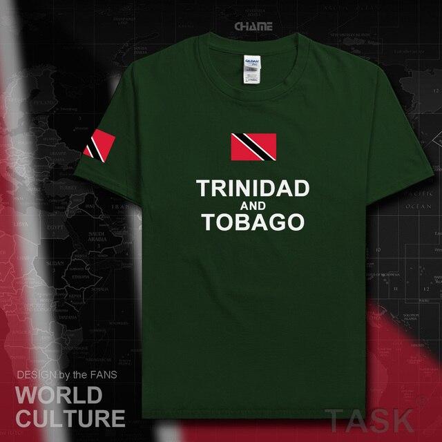 wie sind Männer aus Trinidad
