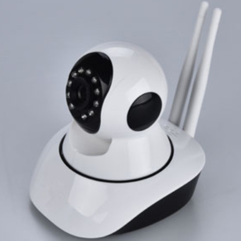 720P Alarm IP Camera IR Night Vision Support PIR Sensor and Door Contact 720P Alarm IP Camera IR Night Vision Support PIR Sensor and Door Contact