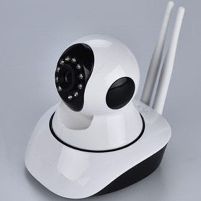 720P Alarm IP font b Camera b font IR Night Vision Support PIR Sensor and font