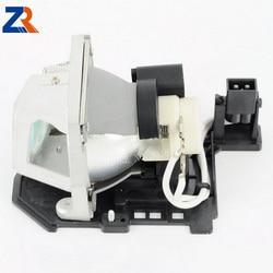 ZR горячая Распродажа Оригинальная Лампа для проектора с корпусом модель SP.8LG01GC01 для DB2401/DB3401/DS211/DT2401/DT3401/DX211/ES521/EX521