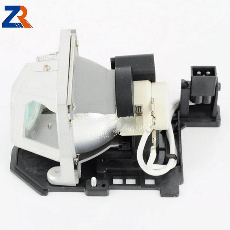 Оригинальная лампа проектора ZR Лидер продаж с корпусом модели SP.8LG01GC01 для DB2401/DB3401/DS211/DT2401/DT3401/DX211/ES521/EX521