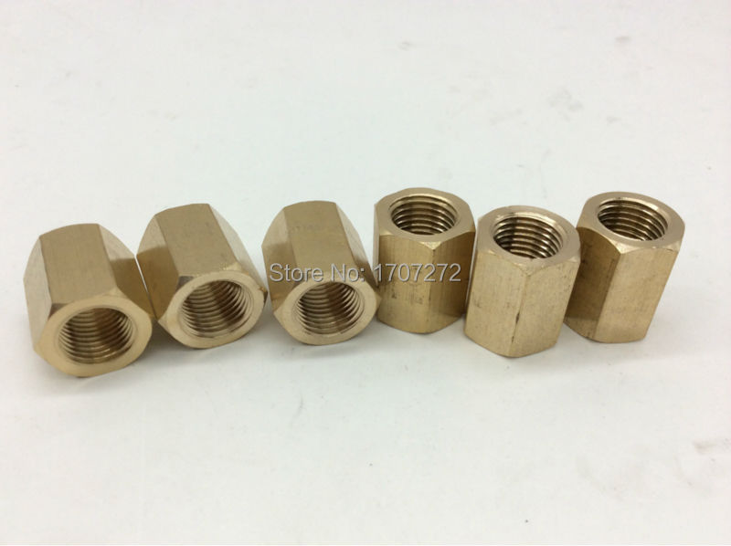 Free Shipping Copper Pipe Fitting Female Pipe Fitting Plumbing Copper Fittings