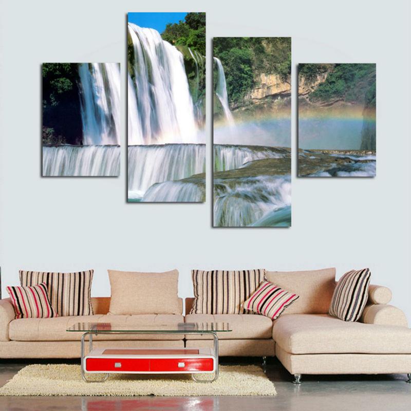 moderní modulární malba domácí dekorace nástěnné dekorativní obrázky pro obývací pokoj umění velké plátno cuadros decorativos levné