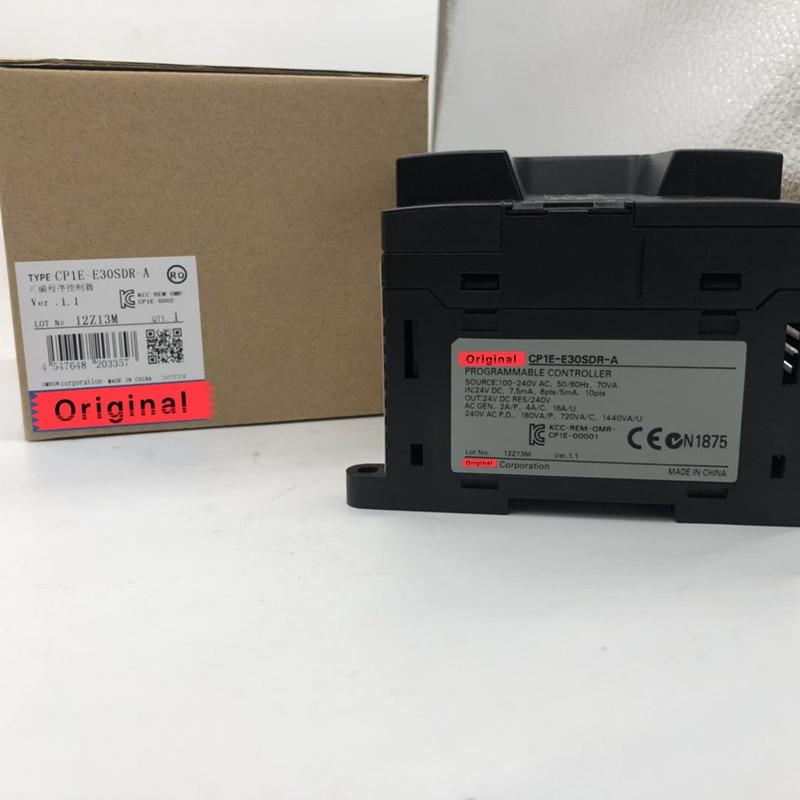 Original In New box     CP1E-E30SDR-A   CP1E-N20DT-D   CP1E-N30SDT-D   CP1E-N40SDT-D   CP1E-N60SDT-DOriginal In New box     CP1E-E30SDR-A   CP1E-N20DT-D   CP1E-N30SDT-D   CP1E-N40SDT-D   CP1E-N60SDT-D