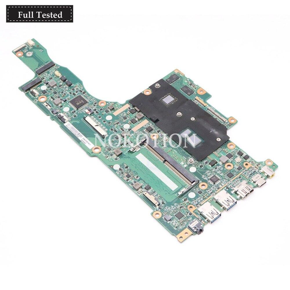 NOKOTION NBGCF11002 For font b Acer b font Aspire R5 571 R5 571TG 78G6 Laptop Motherboard