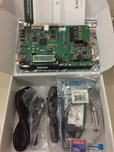 XILINX FPGA NEW плата SPARTAN3A HW-SD3400A-DSP-DB-UNI-G Xtreme DSP