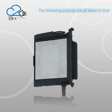 Free shipping!D7100 reflector glass plate with bracket for Nikon