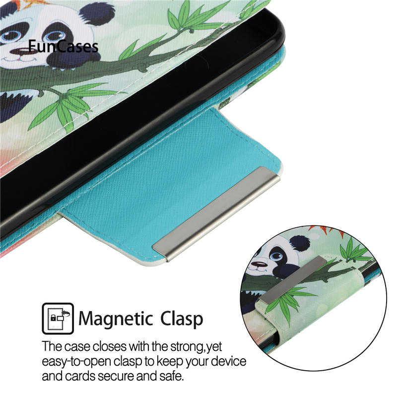 Di grandi Dimensioni Magnete Cassa Del Telefono Tasto Per lg K30 2018 X410 16GB X410ULM Cuoio DELL'UNITÀ di elaborazione di Coperture Per lg K30 (2018) alloggiamento pieno TPU Custodie