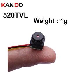 MC900 analogowy dron z kamerą waga 1g 0.0008Lux/F1.2 520tvl mały rozmiar serutiy kamera 3.6 V-5 V MINI kamera telewizji przemysłowej dla aeromodell