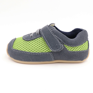 Image 4 - TipsieToesNew Sport Children Shoes Kids Boys Sneakers Spring Autumn 3D Mesh Breathable Casual Girls Running Shoe For