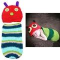 1pc Newborn Photography Props Cute Warm Crochet Baby Cap Girls Hat Infant Boy Cap New 2015 -- MKA066 PT49