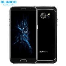 Original Bluboo Edge 5.5 Inch Smartphone Android 6.0 MT6737 Quad Core 2GB + 16GB Mobile Phone 4G LTE Fingerprint Cellphone
