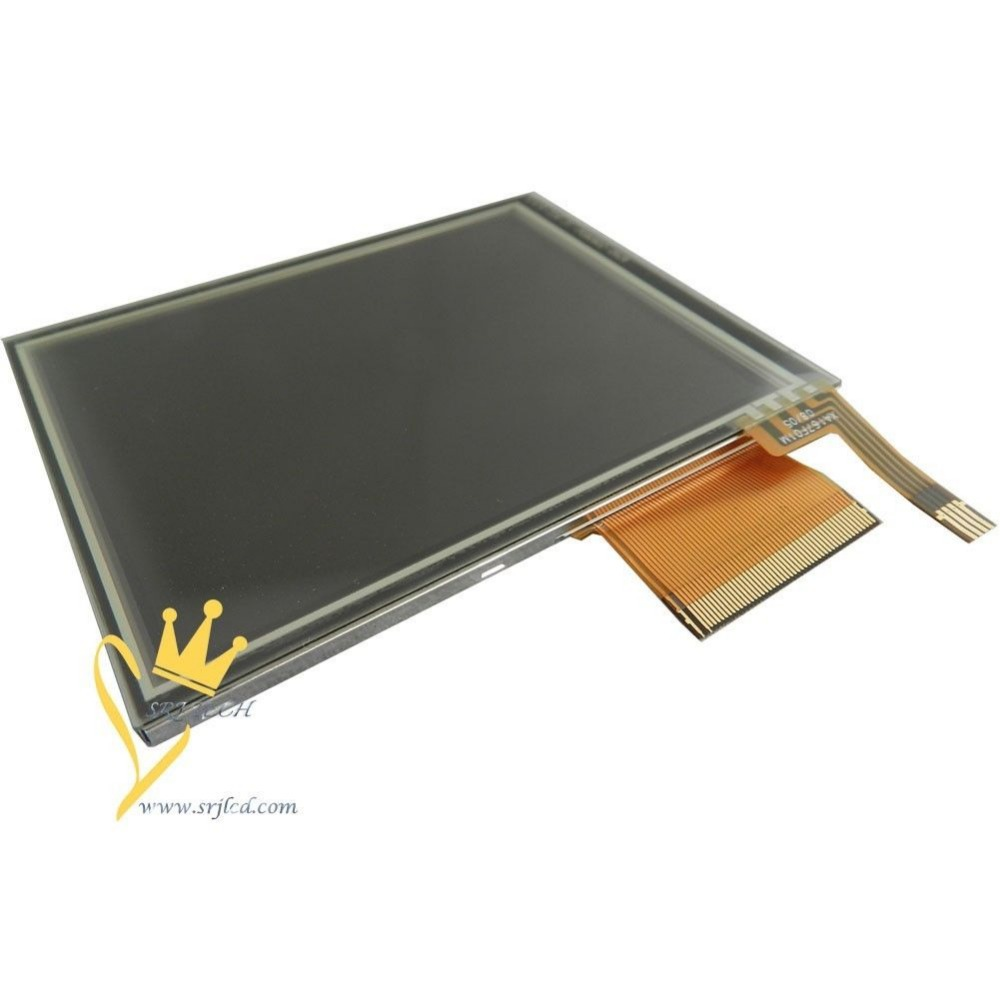 ФОТО Ori LCD with Touch Screen Digitizer for Garmin Nuvi 300 320 340 350 360 GPS