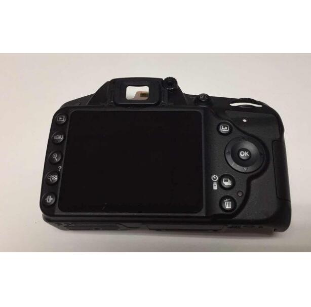 95%NEW For Nikon D3200 Rear Back Cover with LCD and Flex Replacement Repair Part95%NEW For Nikon D3200 Rear Back Cover with LCD and Flex Replacement Repair Part