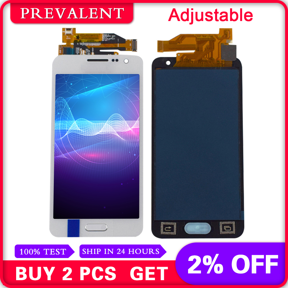 A5 Display For Samsung Galaxy 2015 A500 A500f A500fu A500m A500y Acer Iconia Touch Screen Digitizer Circuit Board Free Shipping Adjustable 45 A3 A300 A300x A300h A300fu A300fn Lcd