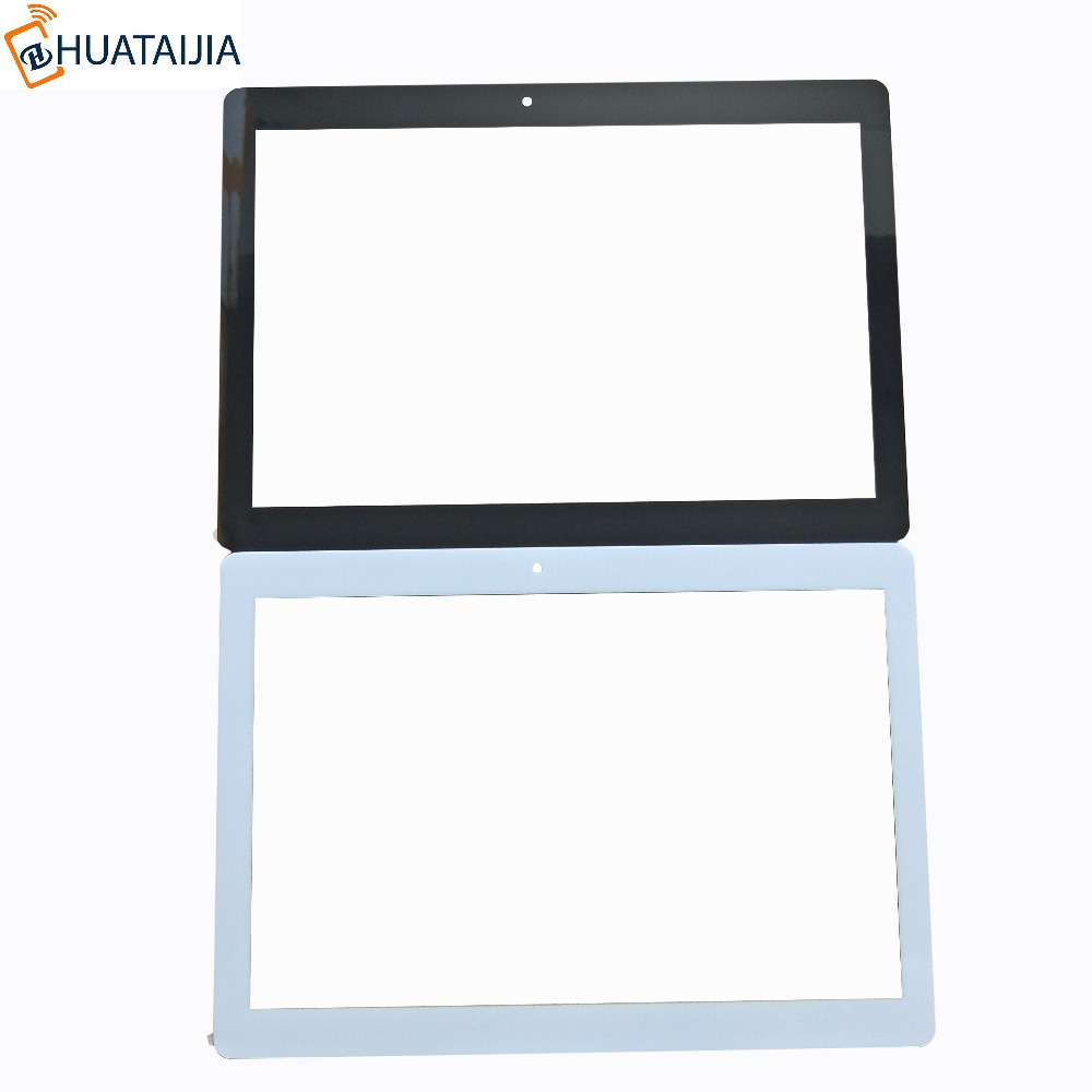 New Touch Panel digitizer For 10.1Ginzzu GT-1035 3G Tablet Touch Screen Glass Sensor Replacement Free Shipping new black for 10 1inch pipo p9 3g wifi tablet touch screen digitizer touch panel sensor glass replacement free shipping
