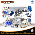 Completa Turbo Kit PARA Ho * da Civ D D15 D16 * c 250hp1992-1994
