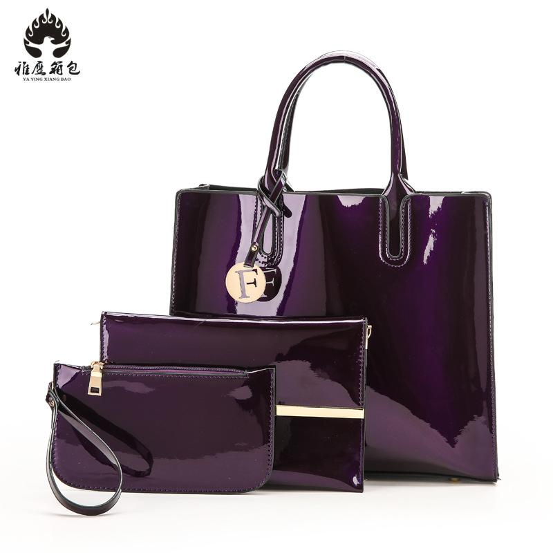 New Fashion Pu Leather Women Bag Ladies Luxury Shoulder Bags Designer Handbags High Quality 2018 Spring Ladies Tote Bag designer handbags high quality 2017 new fashion european and american style shoulder bags women pu leather ladies tote bag