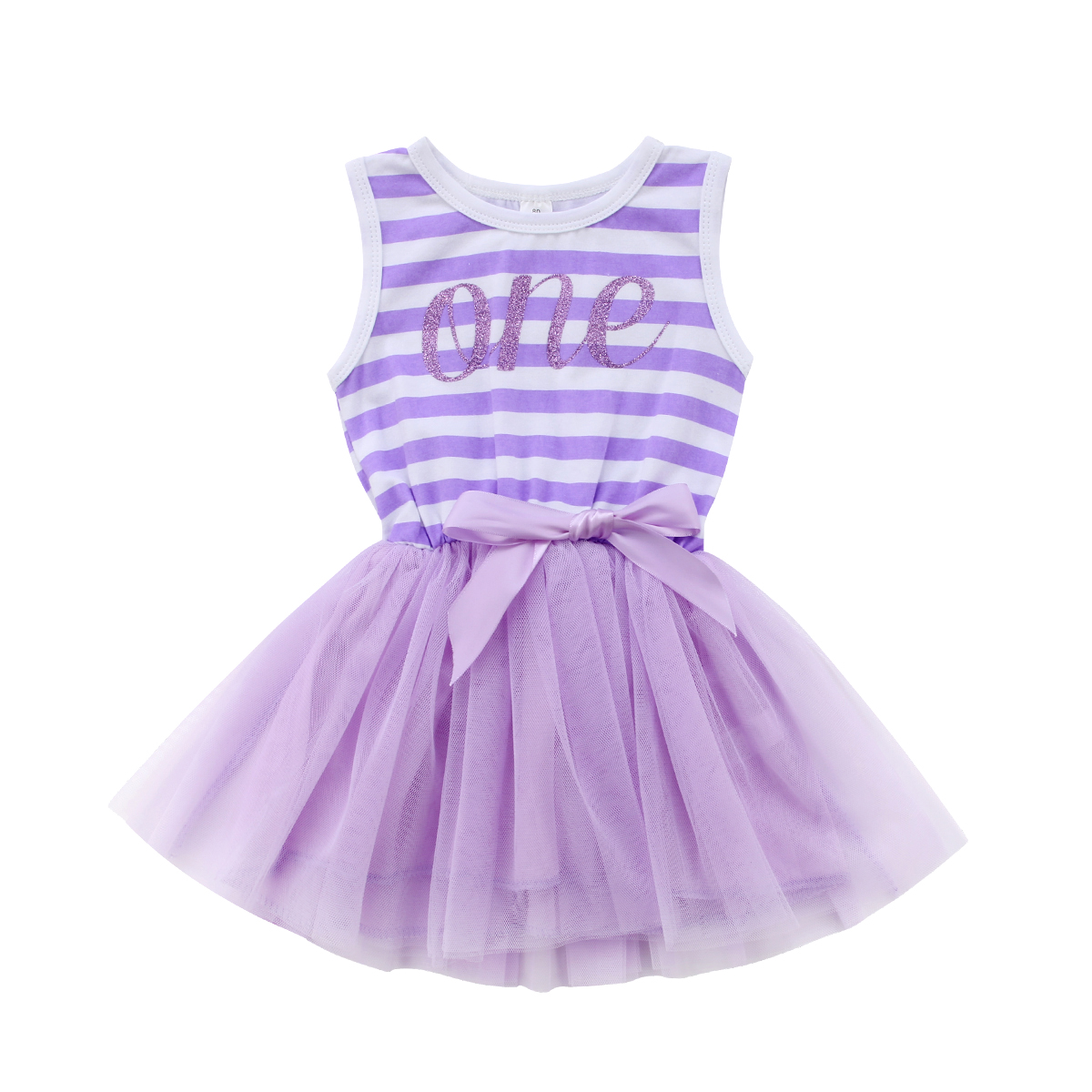 70a409f18fe Purple Party Dress For Baby Girl - Gomes Weine AG