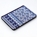 Smart printed leather cover case ultra thin protective cover leather case for Kobo Glo HD (2015) ereader+free gift