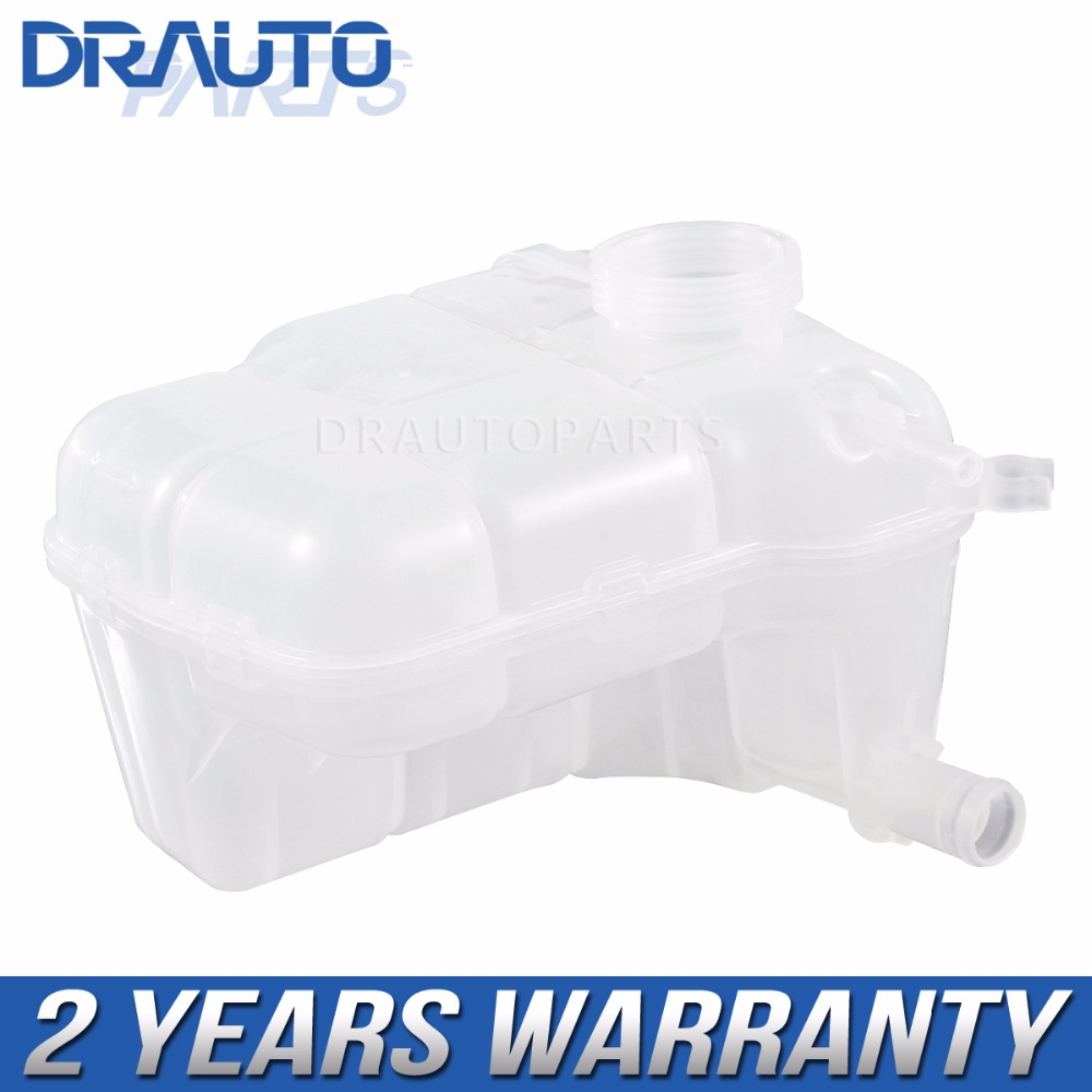 Radiator Expansion Tank/Coolant Overflow Bottle For Chevrolet Cruze Orlando  OE# 13256823 13393368|Thermostats & Parts| |  - title=