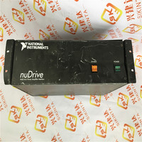 NATIONAL INSTRUMENTS NUDRIVE MULTI AXIS POWER AMP INTERFACE NUDRIVE 2SX 411