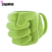 CAKEHOUD Personality Green