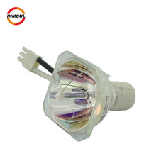 Замена голой лампы накаливания SHP136 для Vivitek D508/D509/D510/D511/D512/D513W/D535