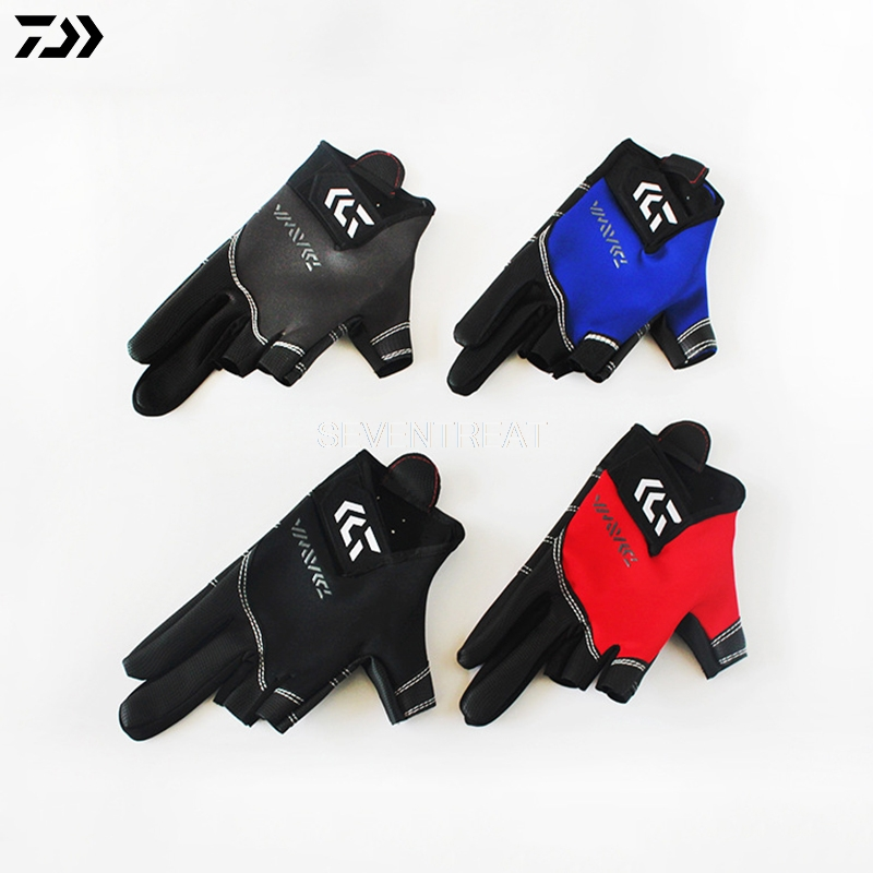 Daiwa Dawa 2018 High Quality Outdoor Breathable Anti Slip Durable