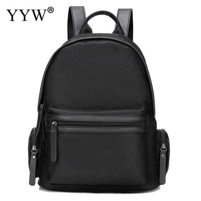 35ea7bbdb9ac Fashion Girls backpack women backpack simple design waterproof backpack  laptop sac a dos femme