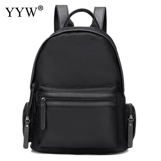 35ea7bbdb9ac Fashion Girls backpack women backpack simple design waterproof backpack  laptop sac a dos femme
