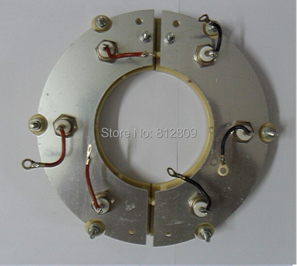70A Generator Stamford RSK6001 Diode Rectifier Service Kit чайник bosch twk 6001