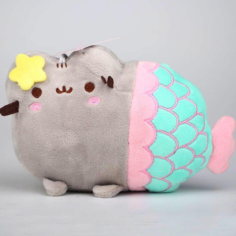 Stuffed e Plush Animais miúdos Tipo : Pusheen Plush