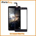 IPartsBuy для Lenovo Vibe P1m Мобильный Телефон С Сенсорным Экраном Смартфон Сенсорная Панель Планшета Ассамблеи