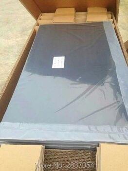 Original 49 zoll 0 grad Anti-glare VA Polarisator Polarisationsfolie POL für LCD LED-Panel für TV