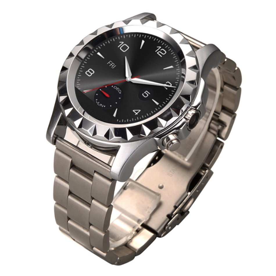 ФОТО ETab SWH2 High Quality Touch Screen SMart Watch with Metal Band