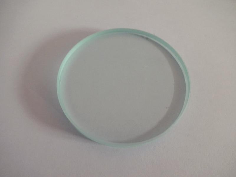 Free Shipping Borosilicate Transparent Glass, Diameter 30mm/40mm/50mm/70mm/80mm/100mm ,Thickness 10mm