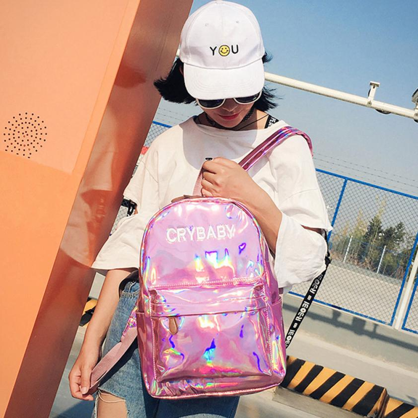 maison Backpacks new high quality Women Men Rucksack Letter Shoulder Bookbags School Satchel Travel backpack women 2018MA7