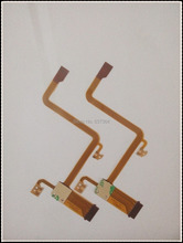 2PCS/ FREE SHIPPING! NEW LCD Flex Cable For Panasonic NV-DS60 NV-DS65 DS60 DS65 Video Camera Repair Part