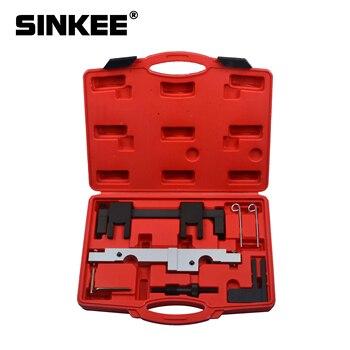 For BMW N43 Chain Driven Engine Timing Locking Tool Kit Petrol 1.6 2.0 E81 E82 E87 E88 E60 E61 E90 E91 E92 SK1159