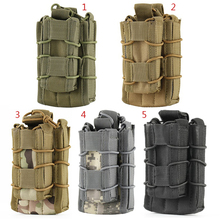 Tactical Equipment Pockets Molle Accessories Package